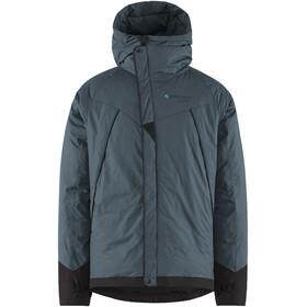Klättermusen Farbaute Jacket Men midnight blue